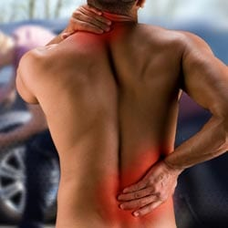 Butler chiropractor for whiplash
