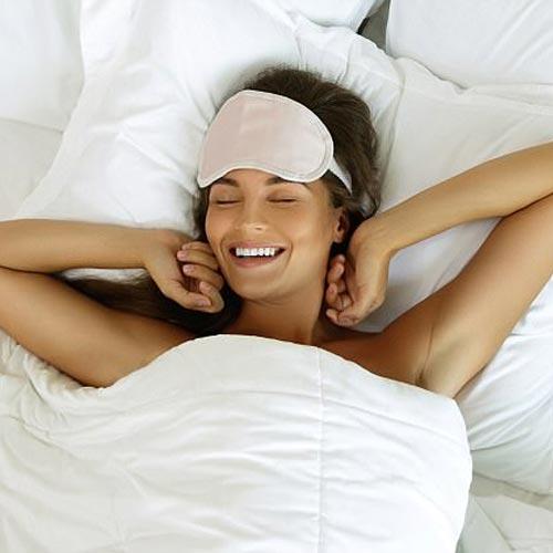 Chiropractic help for sleep